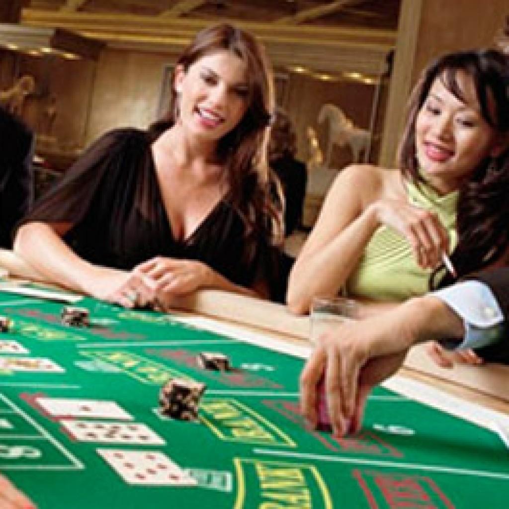 Agen Judi Online – Permainan Baru di CasinoOnline