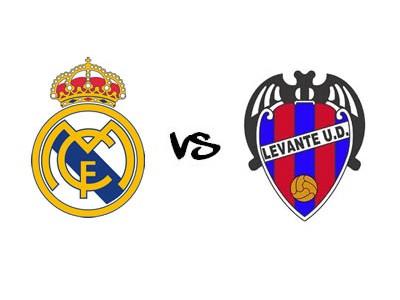 Judi Bola – Madrid PukulLevante
